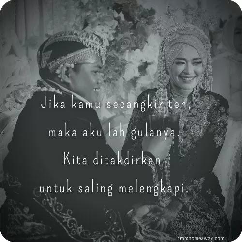 kata kata romantis indonesia