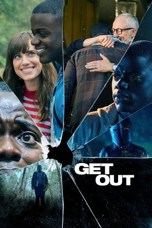 Poster Get Out 2017