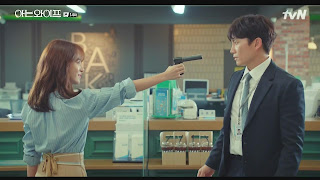 Sinopsis Familiar Wife Episode 14