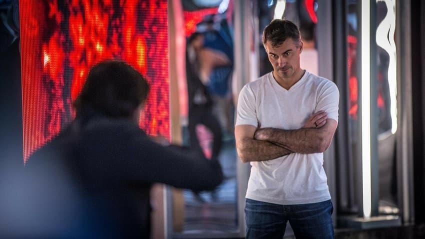 Режиссёр «Джона Уика» снимет городское фэнтези Arcana по сценарию создателей «Хищников»