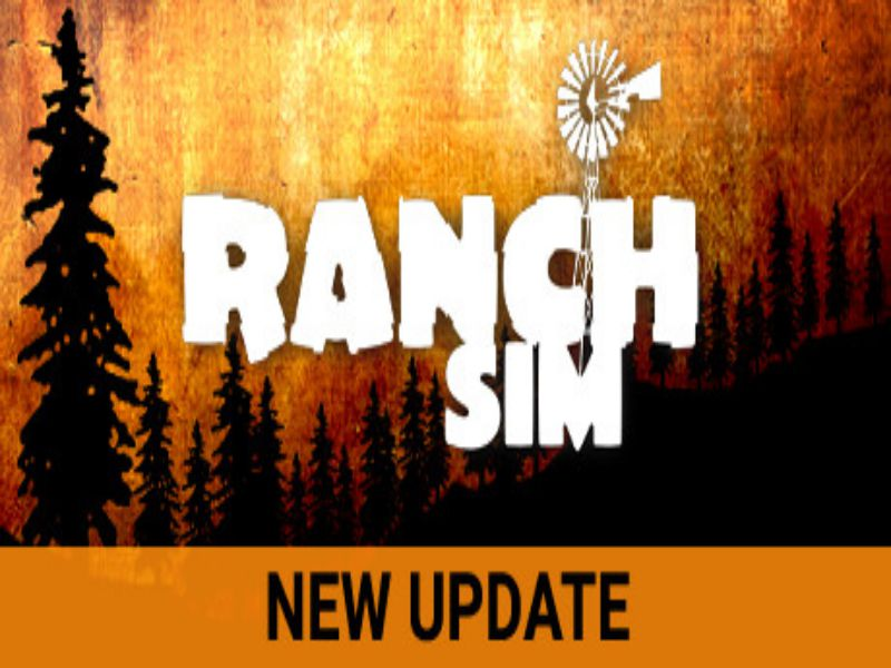 Download Ranch Simulator Game PC Free