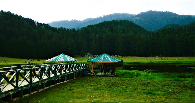 khajjiar himachal pradesh tourism  khajjiar in winter  khajjiar temperature  best time to visit khajjiar  khajjiar snowfall time  khajjiar weather  khajjiar hotels  khajjiar places to visit