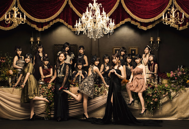 HKT48 first album '092' all you need to know