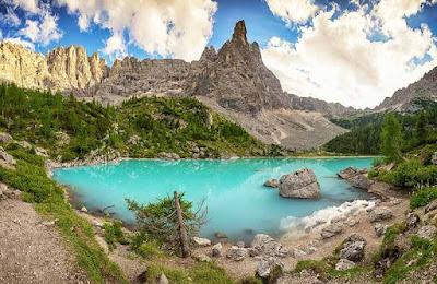 """Travel Blog """"Viaggynfo"""" Risorse per chi viaggia in Italia."""