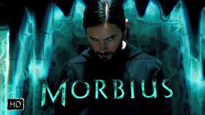 Morbius full 1080p HD movie download in English