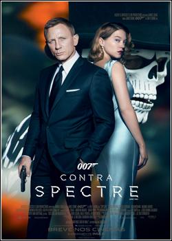 Baixar 007 Contra Spectre Dublado Grátis