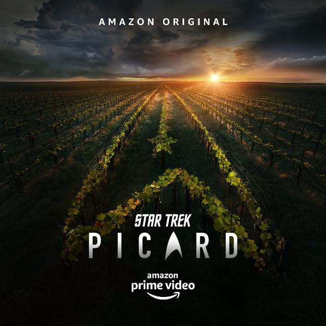 Sir Patrick Stewart volverá a interpretar al capitán Jean-Luc Picard en la serie 'Star Trek: Picard' que ya tiene tráiler