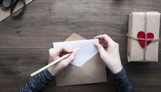 sevgiliye aşk mektubu örnekleri
