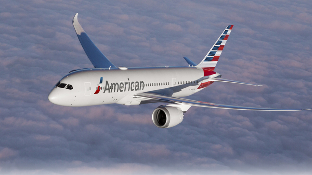 AMERICAN AIRLINES PASAPORTE DIGITAL VIAJEROS 01