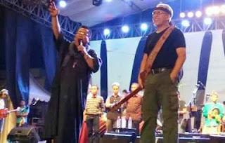 Konser Iwan Fals di Praya Bikin Kecewa