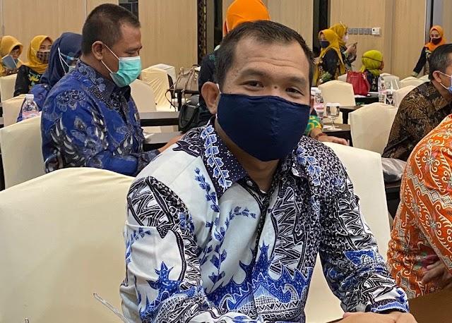 Budi Yuhanda Angkat Bicara Terkait Pilkada di Kabupaten Mesuji