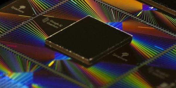 Google diz que atingiu marco quântico e superou computador tradicional