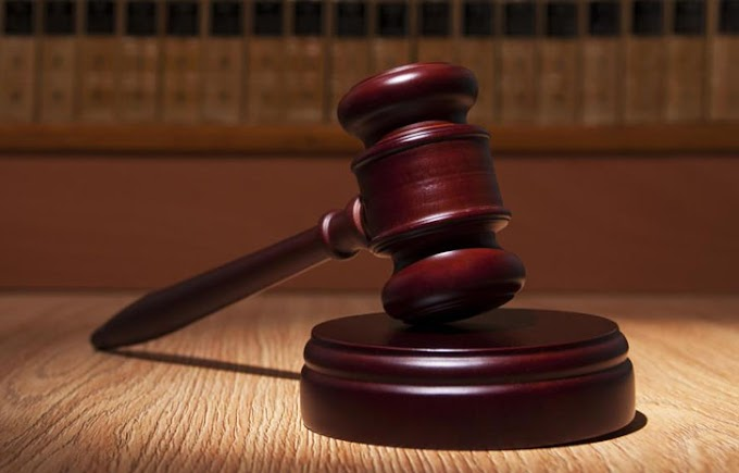Man Sentenced To 25-year Jail Term For Defiling Minor