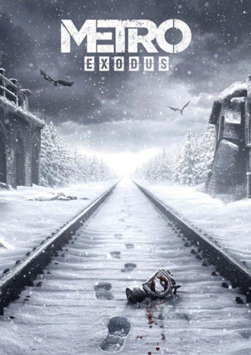 Metro Exodus Enhanced Edition Torrent (PC)