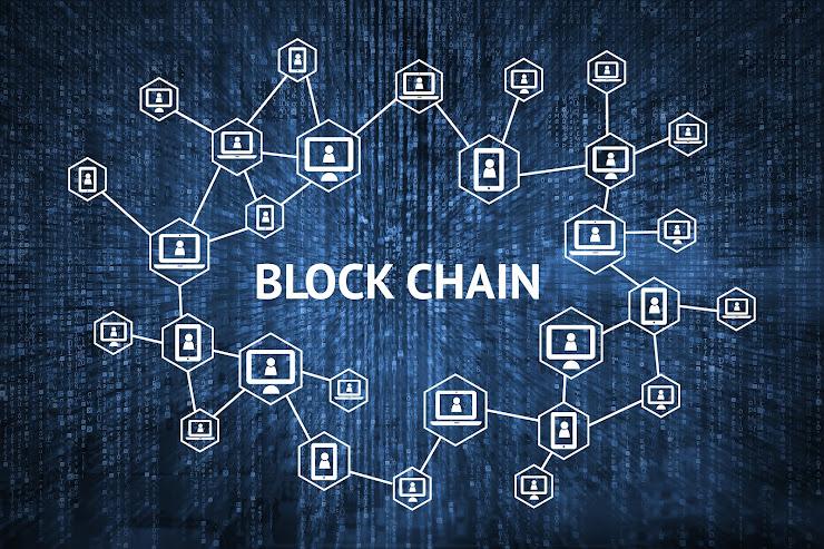 Curso sobre Blockchain