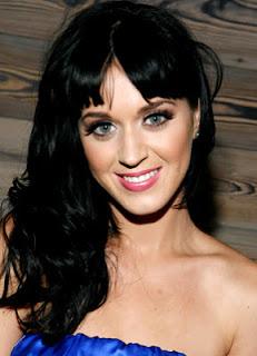 Profil dan Biografi Lengkap Katy Perry
