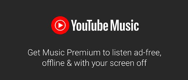Youtube Premium Murah