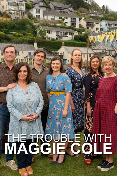 The Trouble with Maggie Cole Temporada 1