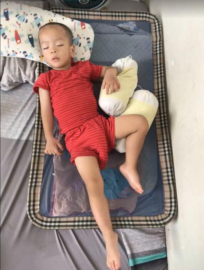 [Kiến thức]: Trẻ ngủ bao nhiêu là đủ?