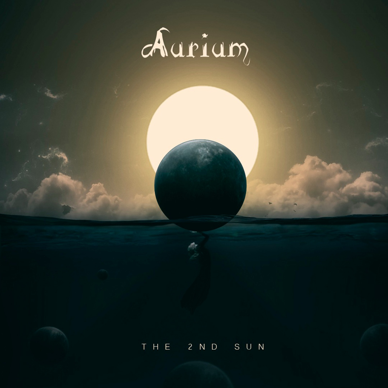 Aurium The second Sun