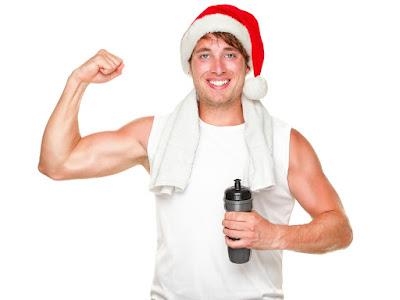 ejercicios navidad, bajar de peso navidad