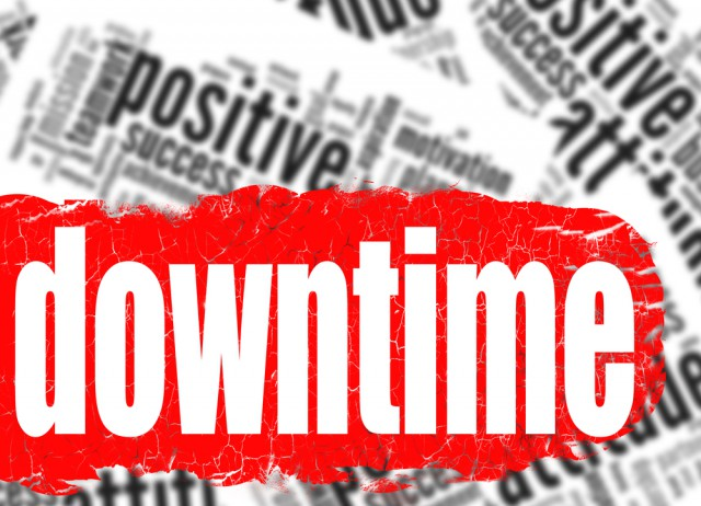 Downtime Tracking: Real-Time Data, Real-Time Problem Solving
