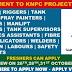 KNPC Kuwait Walkin Jobs: Apply Now