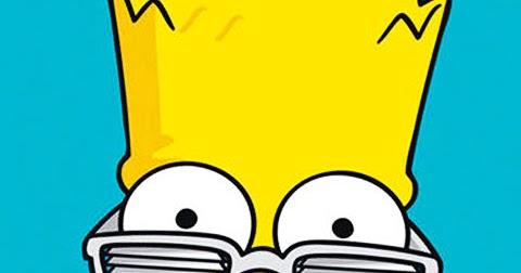 Fondos para whatsapp patada de caballo bart simpson - Bart simpson nu ...