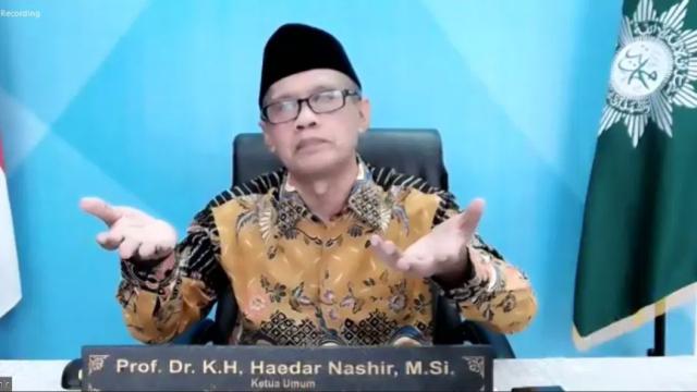 Muhammadiyah Gerah: Indonesia Overdosis Cap Radikalisme pada Umat Islam
