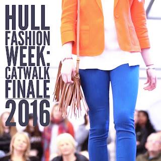 Hull Fashion Week: Catwalk Finale 2016