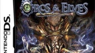 Orcs & Elves [NDS] [Español] [Mega] [Mediafire]