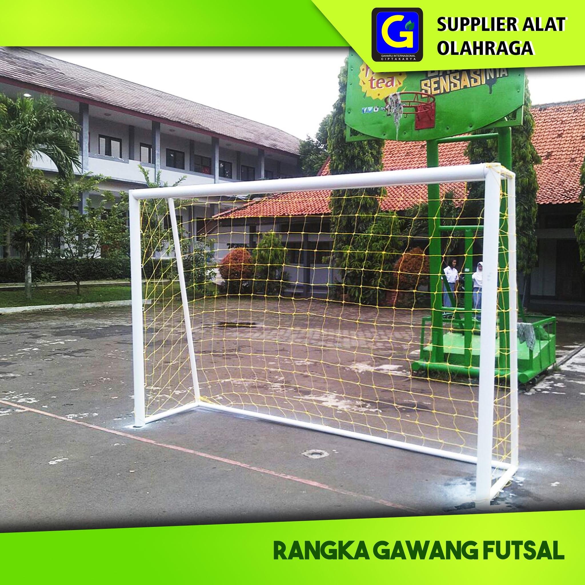 Rangka Gawang Futsal