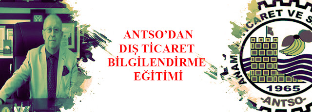 MANŞET, Anamur Haber, Anamur Haberleri, Anamur Son Dakika, ANTSO,