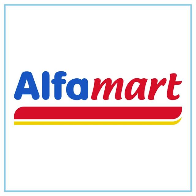 Alfamart Logo - Free Download File Vector CDR AI EPS PDF PNG SVG