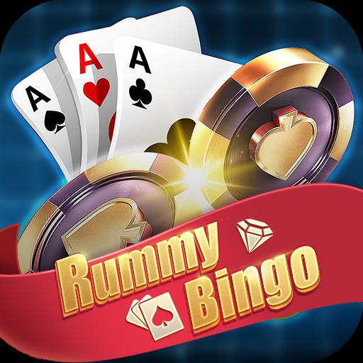 Rummy Bingo