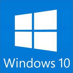 Microsoft - Windows 10 Pro August 2018