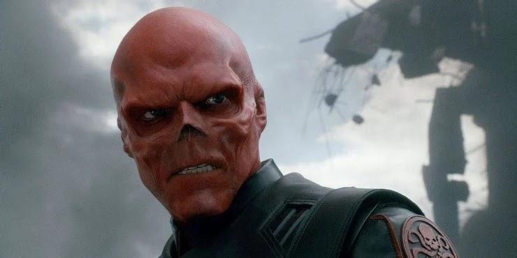 «Сокол и Зимний Солдат» (2021) - все отсылки и пасхалки в сериале Marvel. Спойлеры! - 40