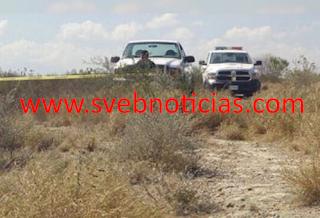 Hallan 4 cuerpos sin vida en la comunidad de Aguililla Michoacan