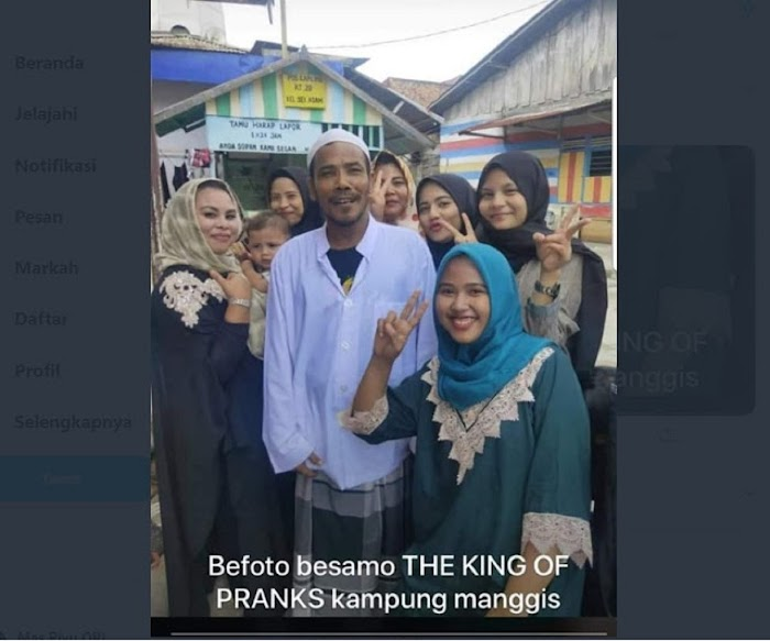 Hidup Penuh Kejutan, Termasuk Kejutan M Nuh pada Jokowi, Itu Cara Allah Memperlihatkan