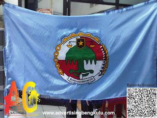 Percetakan Bendera di Bengkulu