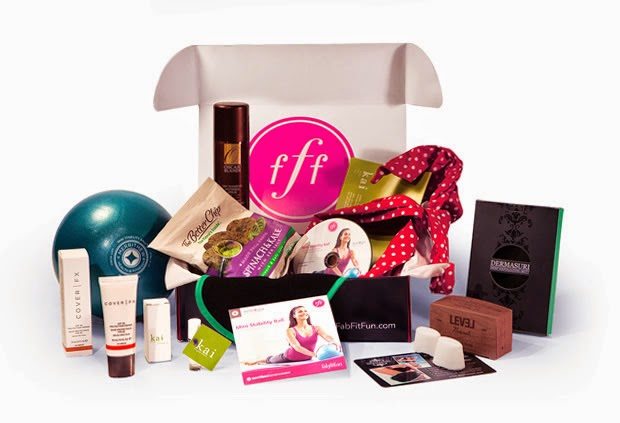 Beauty Box 101, WIth FabFitFun, by Barbies Beauty Bits