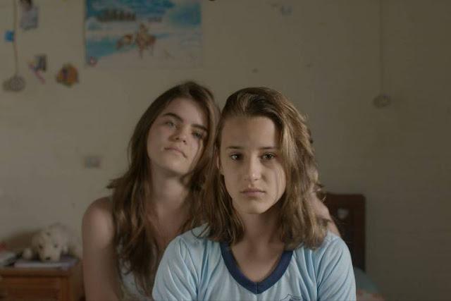 As duas Irenes: Isabela Torres e Priscila Bittencourt