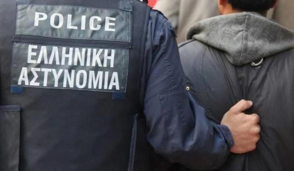 Καταζητούμενο τζιχαντιστή συνέλαβε η Αντιτρομοκρατική