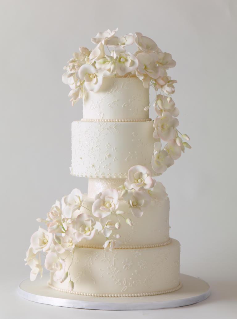 15 Bolos De Casamento Lindos Para Te Inspirar Amando