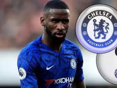 Chelsea make statement as Tottenham end investigation over alleged Antonio Rudiger abuse