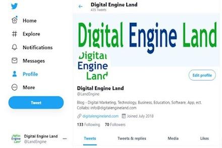 Keys to Optimizing Your Twitter Profile