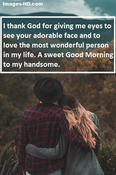 good morning images for him, good morning images for husband