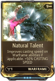 新Natural Talent