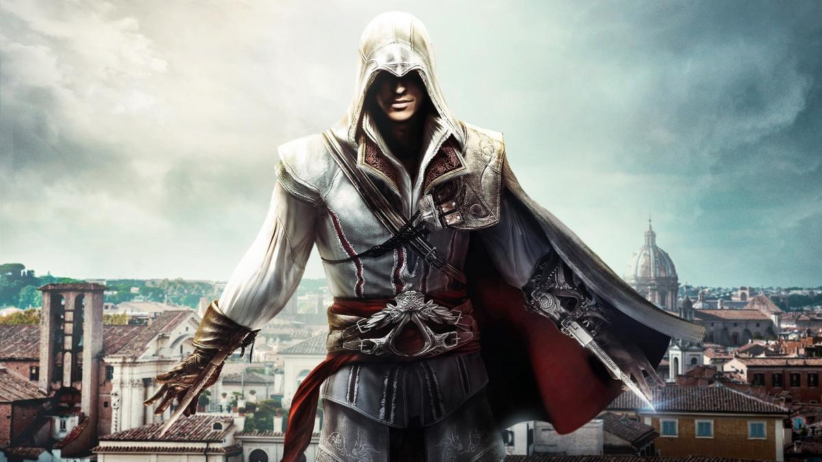 Assassin's Creed anime for Netflix is ​​still underway, say from Ubisoft