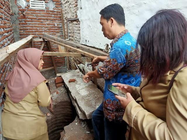 Sejumlah Dinas Pemkot Surabaya Kunjungi Pabean